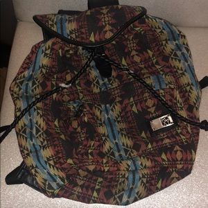 Roxy Bags - NWT: Roxy book-bag